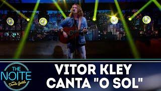 Baixar Musical: Vitor Kley canta