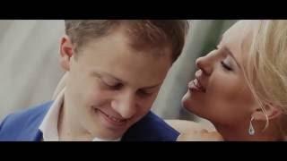 """Свадьба Александра и Татьяны - 1 августа 2015 года - банкетный комплекс """"Шелк"""""""