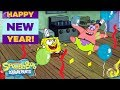 2019 New Year's Resolution FINspiration w/ SpongeBob & Friends   #TryThis