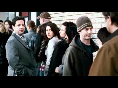 Super 2010 - No Butting in Line Scene