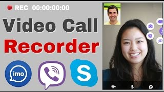 Video call record imo, viber, skype, for android(Download AZ Screen Recorder https://play.google.com/store/apps/details?id=com.hecorat.screenrecorder.free Hi All If you have any questions, please come to ..., 2016-09-30T05:41:18.000Z)