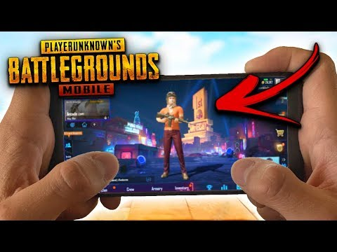 BEST GAMING PHONE For PUBG Mobile 2019! Budget! (Max FPS In Ultra HD - No Lag)