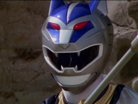 Lunar Wolf Ranger vs Zen-Aku Fights (Power...