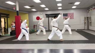 Reviewing katas