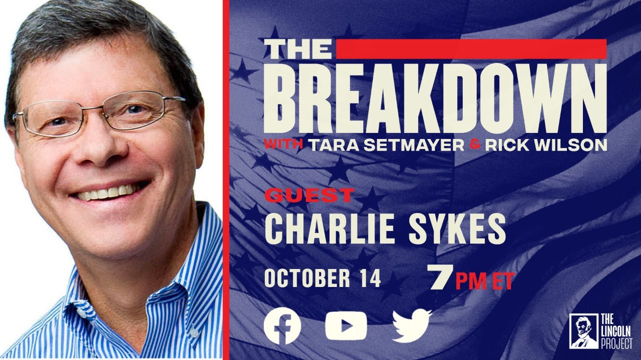 LPTV: The Breakdown - October 14, 2021