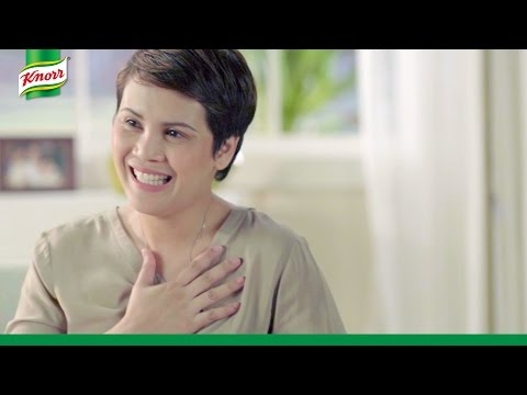 Knorr Mother's Day Special   Even the best moms have insecurities