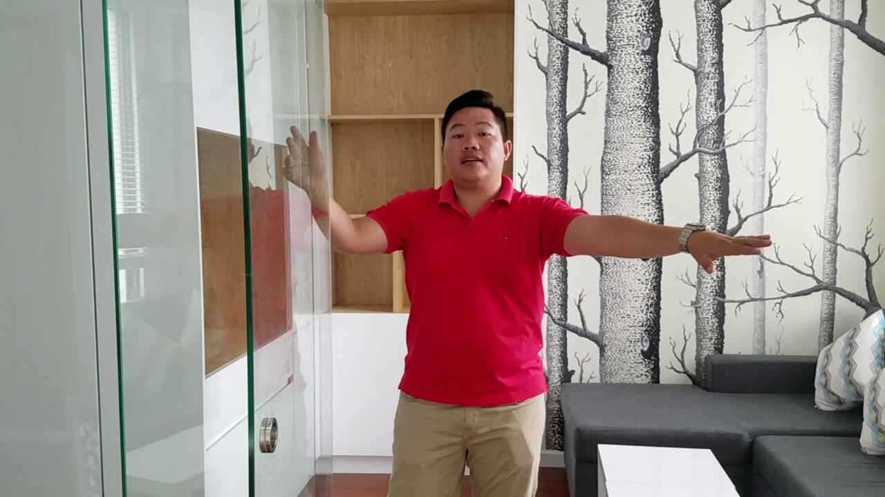 Review nội thất căn hộ Masteri Thảo Điền Q2