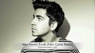 Miss Atomic Bomb (Felix Cartal Remix) - The Killers