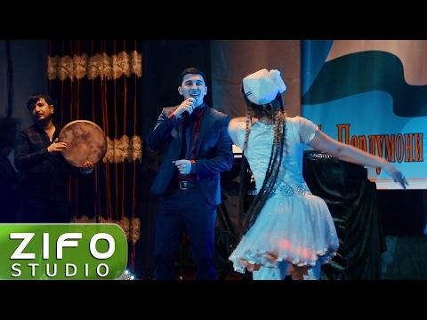 Bahodir Juraev - Sadqa shavum | Баходир Чураев - Садка шавум