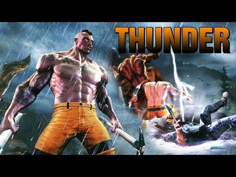 28 Minutes of THUNDER - Killer Instinct Online