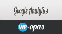 Kuinka asennat Google Analyticsin sivuillesi? - WP-Opas