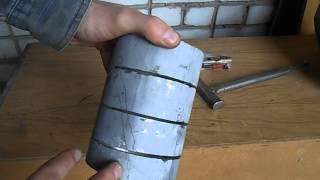 Сварка горизонтального шва за много проходов электродами с рутиловым покрытием (теория)(В этом видео я в теории объясню как варить горизонтальные швы за два и более прохода., 2014-11-09T11:39:42.000Z)