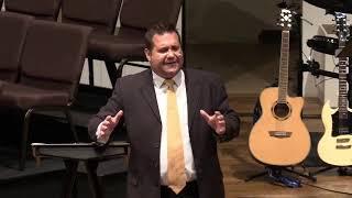 Crestview Baptist Church Live Stream September 5th, 2021