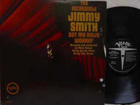 Jimmy Smith - I Can't Get No / Satisfaction (Jagger/ Richard)