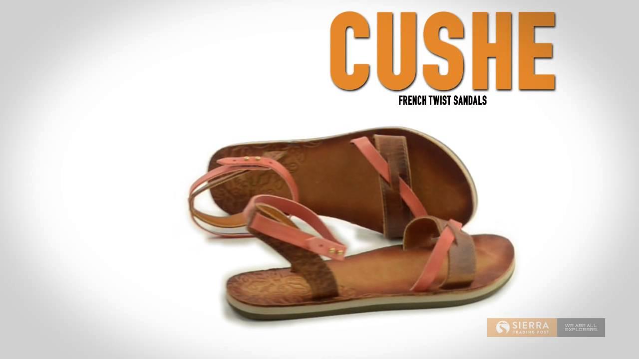 Cushe Fresh Twist s0tgmwB