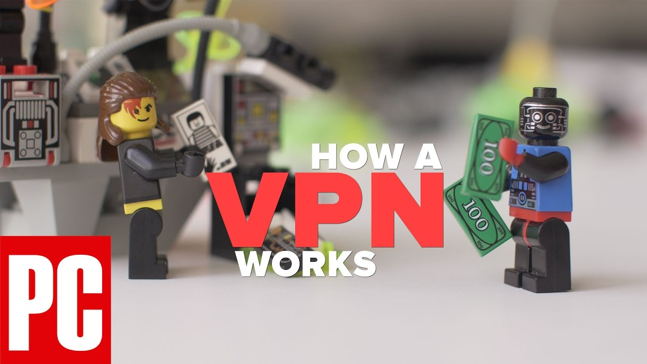 If You Don't Use a Business-Class VPN Router, Here's Why You Should