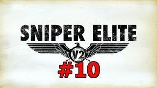 SNIPER ELITE V2  En Español Parte 10