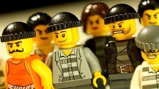 кока Все Серии - Лего Полиция, Ниндзяго, Нексо Найтс  Мультки - Видео Обзор на русском