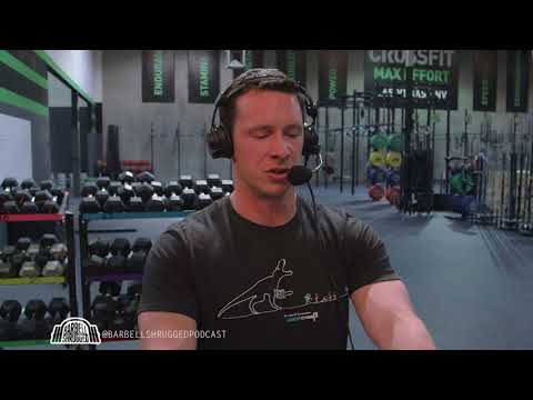 Navy SEAL and 3 Time CrossFit Games Athlete Zach Forrest - 278