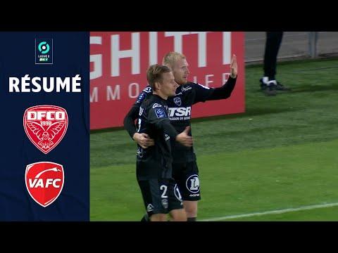 Dijon Valenciennes Goals And Highlights