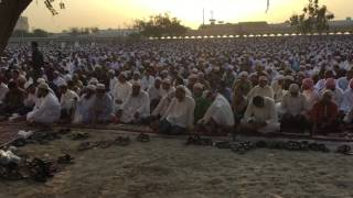 Dubai Eid ul Fitr 2017 - Deira