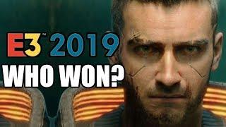 """Who """"WON"""" E3 2019?"""