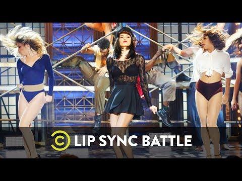 Lip Sync Battle - Jenna Dewan-Tatum II