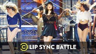 Скачать Lip Sync Battle Jenna Dewan Tatum II
