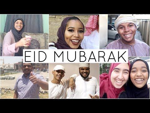 EID MUBARAK FROM MOMBASA AND BEYOND