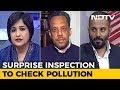 From Delhi To Mumbai, India's Air Emergency Worsens