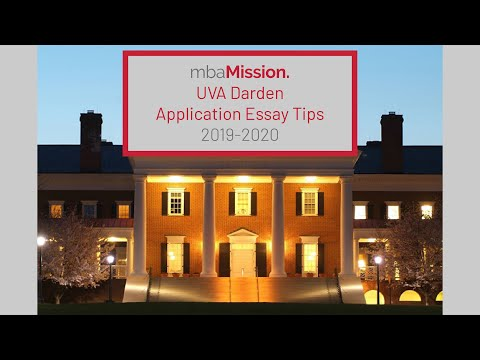 Best Essays 2020 Business School Admissions Blog | MBA Admission Blog | Blog