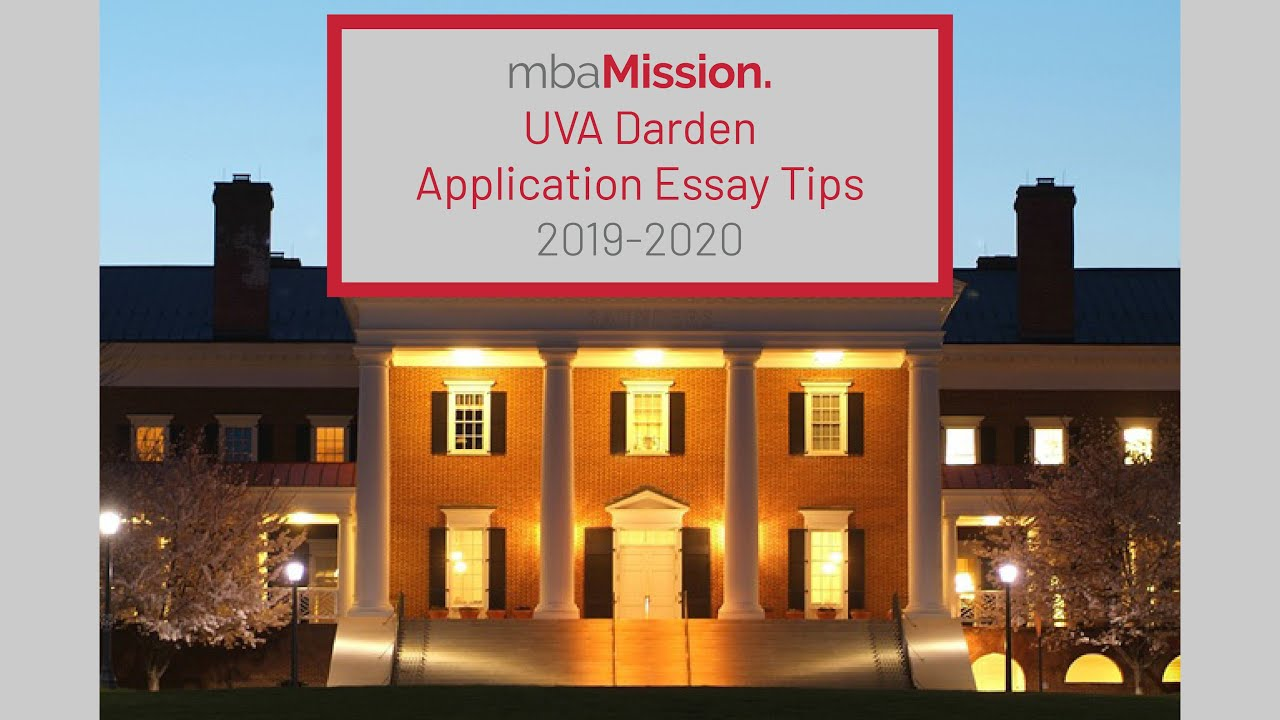 darden recommendation questions