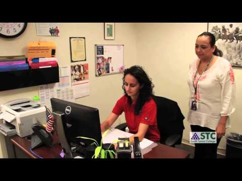 Explore Information Technology Program at South Texas College!