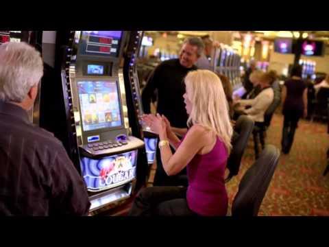 Sacramento's Best Casino!