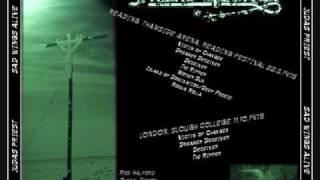 Judas Priest - Rocka Rolla (rare 1975 recording) - Part 2