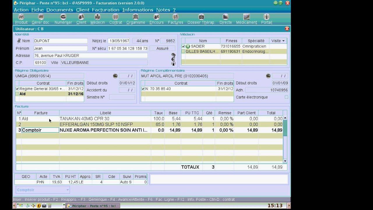 logiciel lgpi gratuit