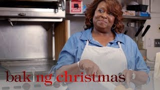 """First Look: """"Baking Christmas"""" 
