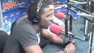 57 minutes of Jason Derulo singing his own name