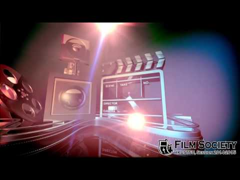 【Film Society】 2014 Film Festival Promotion Video