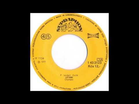 Olympic - Létání [1977 Vinyl Records 45rpm]