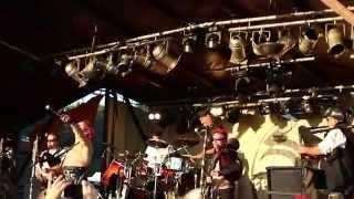 Saltatio Mortis- Intro MMXII  (MPS Bückeburg 12.7.2014)