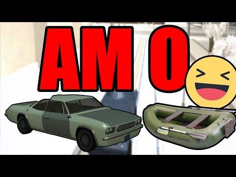 "SAMP 253 - ""AM O TAMPA SI O DINGHY"" | RPG3.B-ZONE.RO [HD]"
