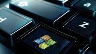 Как отключить горячие клавиши Windows