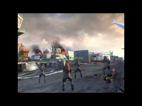 Error KariZma - Black Ops II Game Clip