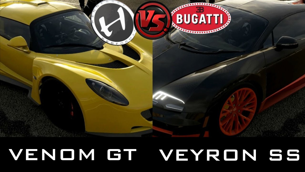 forza 5 le mans old mulsanne bugatti veyron ss vs hennessey venom gt youtube. Black Bedroom Furniture Sets. Home Design Ideas