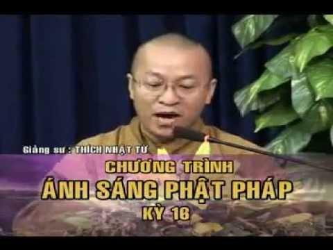 Ánh Sáng Phật Pháp 16: Hiến xác, tự tử, xử bắn, và nhà hàng mặn (01/03/2009)