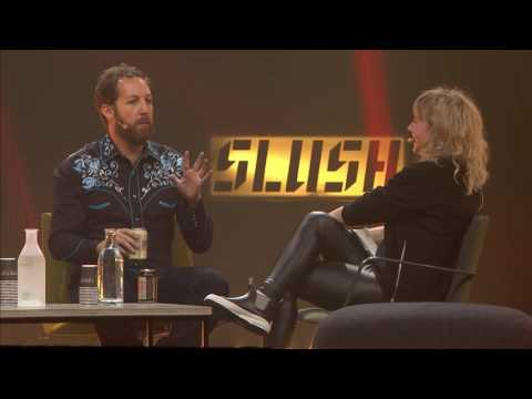 Fireside Chat with Chris Sacca at Slush 2016