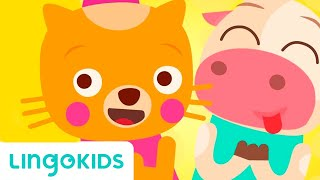 If You Are Happy and You Know It Clap Your Hands - Song for Kids | Lingokids