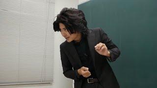 もしも古畑任三郎が個別指導塾の講師だったら