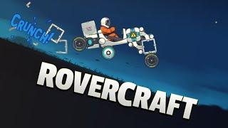 Rovercraft Racing iOS Gameplay